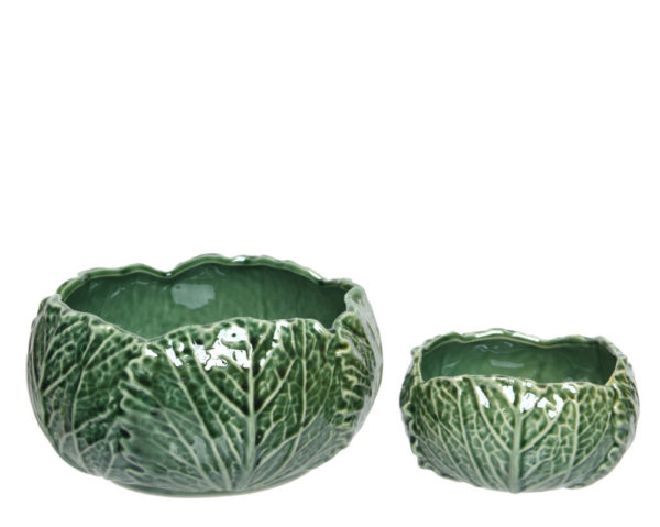 Duo coupelles céramique