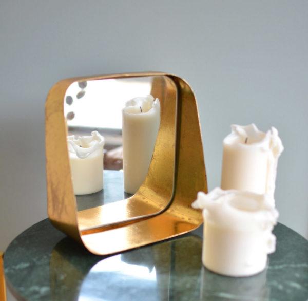Miroir or