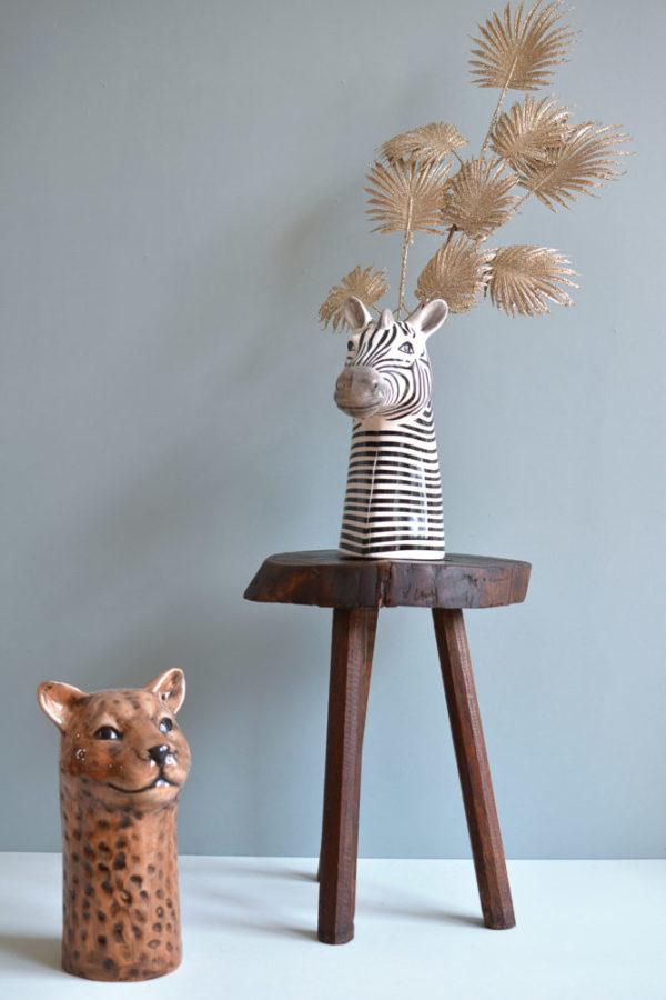 Vase animal