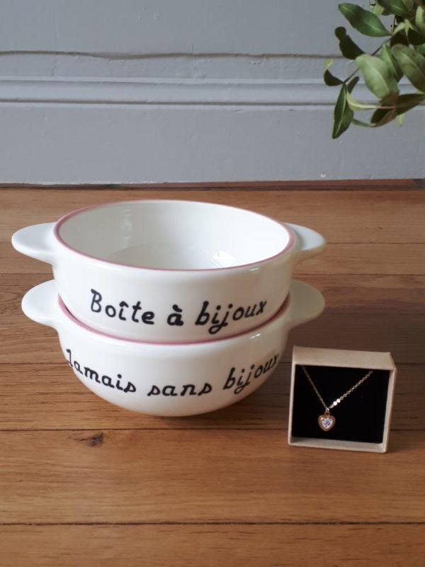 Coffret Maison Roussot x L'Atelier Plume