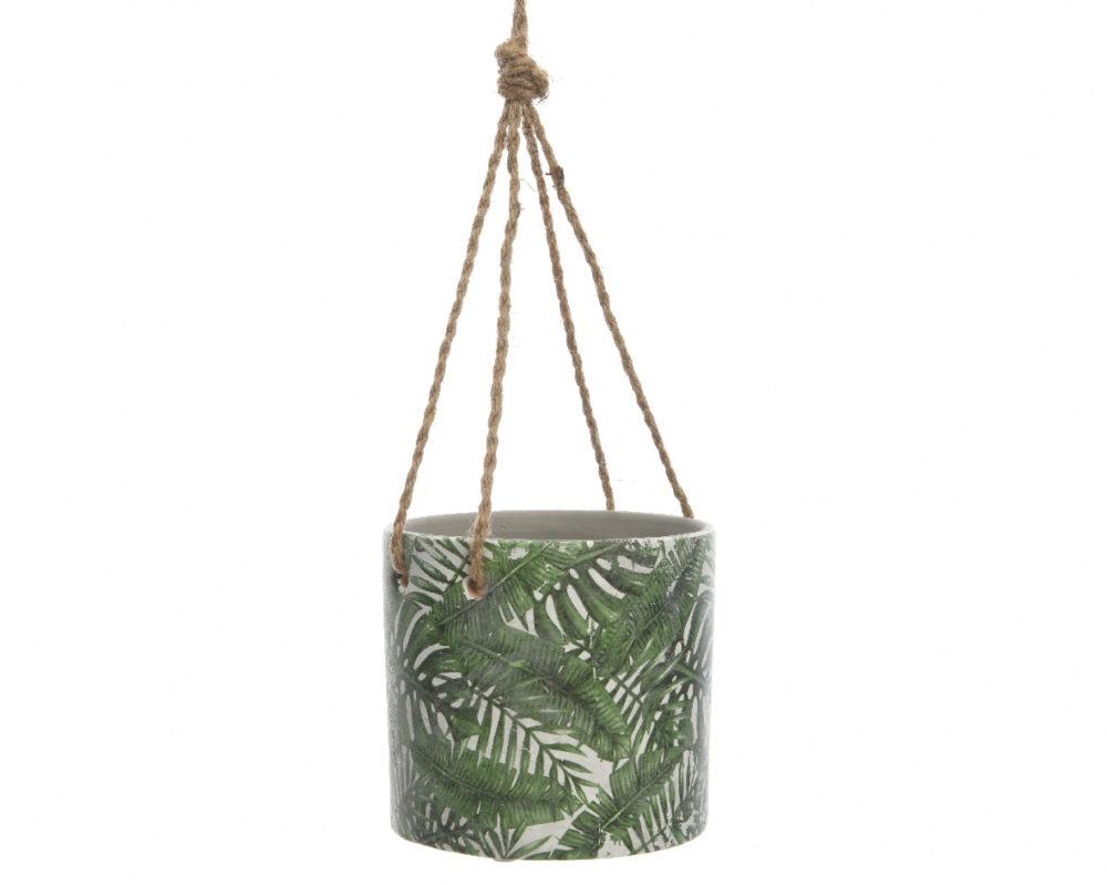 cache pot suspendre cache pot suspendre motif. Black Bedroom Furniture Sets. Home Design Ideas