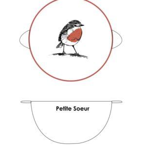 bol breton rouge-gorge
