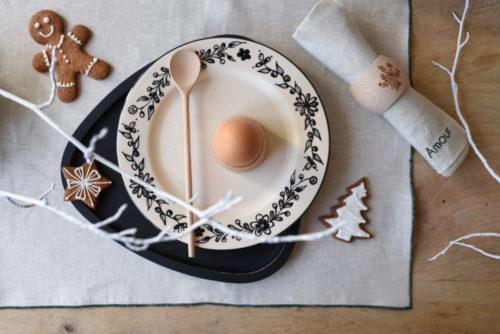 assiette dessert alsacienne