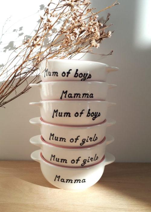 Bol Mum of boys